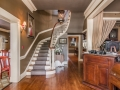Front Staircase & Foyer